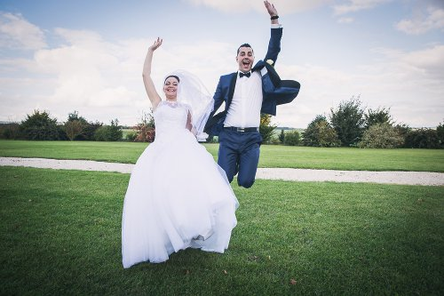 Photographe mariage - Elise Schipman - photo 15