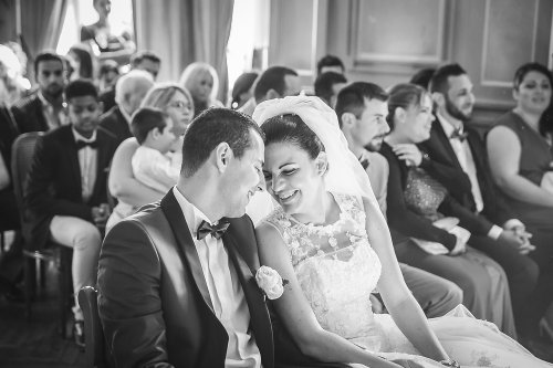 Photographe mariage - Elise Schipman - photo 12