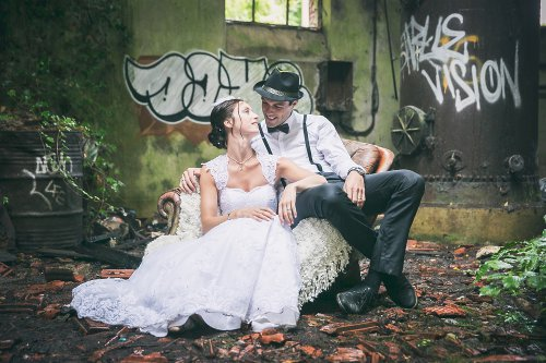 Photographe mariage - Elise Schipman - photo 8