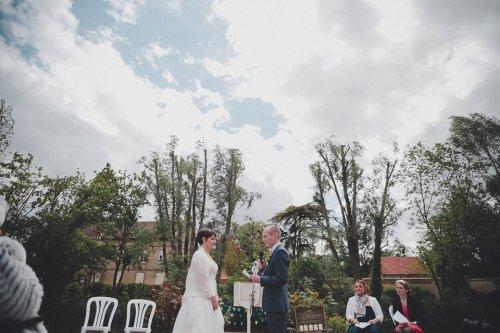 Photographe mariage - Benjamin Le Du Photography - photo 53
