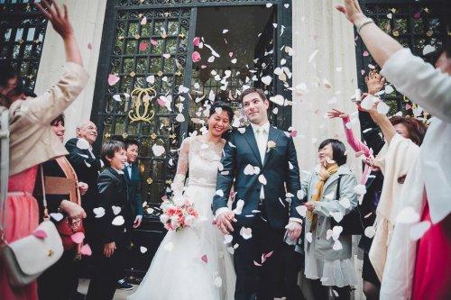 Photographe mariage - Benjamin Le Du Photography - photo 13