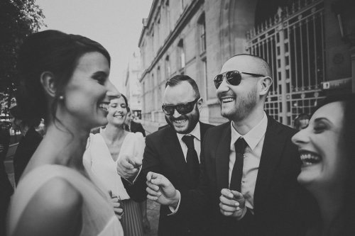 Photographe mariage - Benjamin Le Du Photography - photo 30