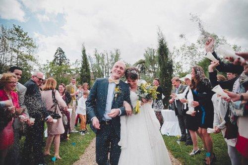 Photographe mariage - Benjamin Le Du Photography - photo 55