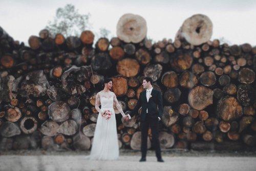 Photographe mariage - Benjamin Le Du Photography - photo 15
