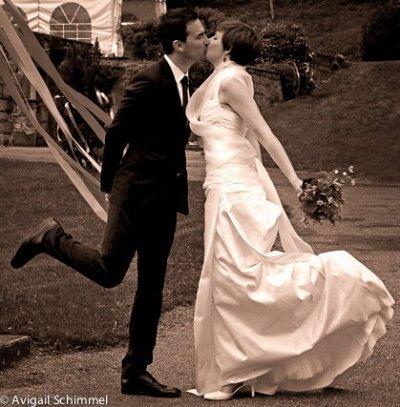 Photographe mariage - Photographe professionelle - photo 4