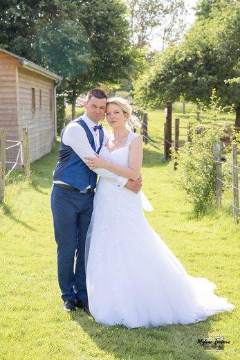 Photographe mariage - Mylene Toutain Photographie - photo 27