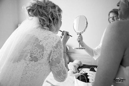 Photographe mariage - Mylene Toutain Photographie - photo 26
