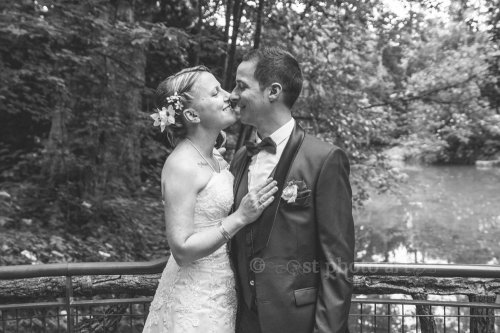 Photographe mariage - ST Photo Art - photo 51