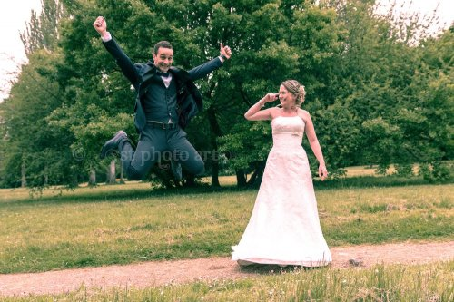 Photographe mariage - ST Photo Art - photo 48