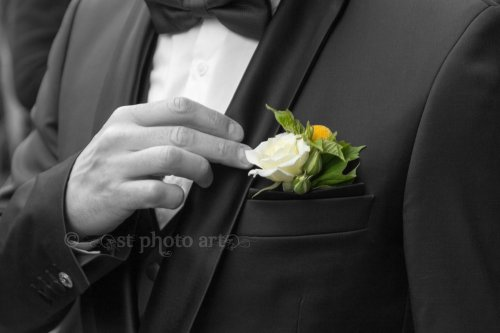 Photographe mariage - ST Photo Art - photo 46