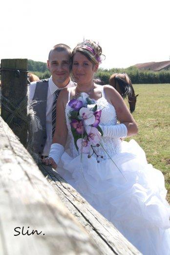 Photographe mariage - Slin Photo - photo 37