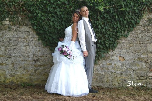 Photographe mariage - Slin Photo - photo 39