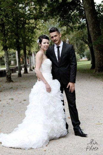 Photographe mariage - Slin Photo - photo 32