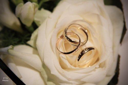 Photographe mariage - Slin Photo - photo 33