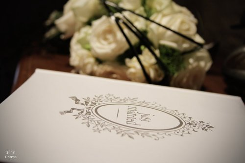 Photographe mariage - Slin Photo - photo 35