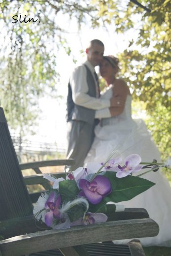 Photographe mariage - Slin Photo - photo 36