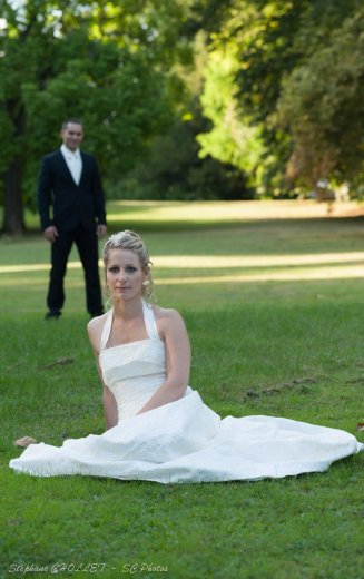 Photographe mariage - Photographe mariage - photo 6