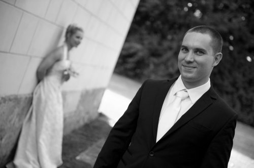 Photographe mariage - Photographe mariage - photo 9