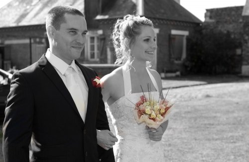 Photographe mariage - Photographe mariage - photo 1
