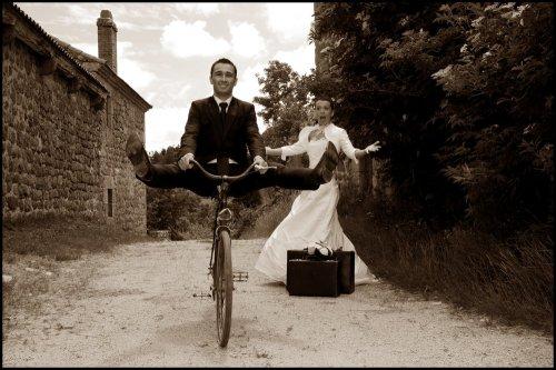 Photographe mariage - AGENCE HORS LIMITE PHOTO - photo 4