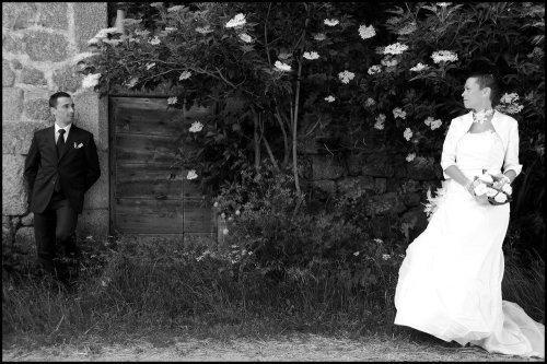 Photographe mariage - AGENCE HORS LIMITE PHOTO - photo 5