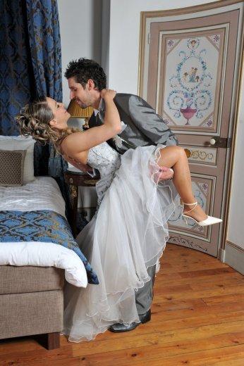 Photographe mariage - AGENCE HORS LIMITE PHOTO - photo 2