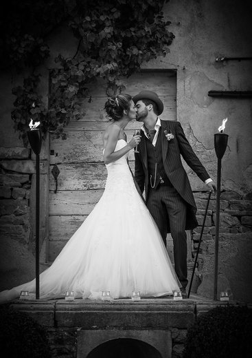 Photographe mariage - pixmode - photo 10