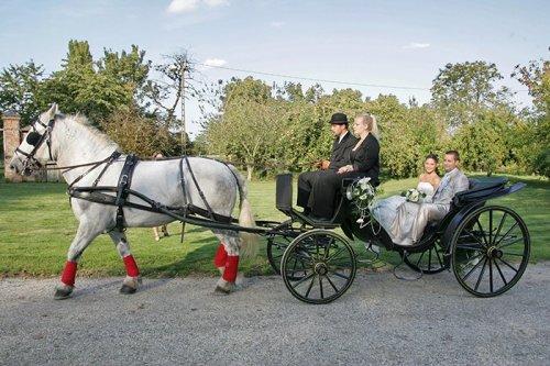 Photographe mariage - Le monde de Miguel Duvivier - photo 41