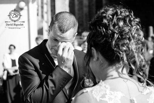 Photographe mariage - David Bignolet Photographe - photo 86