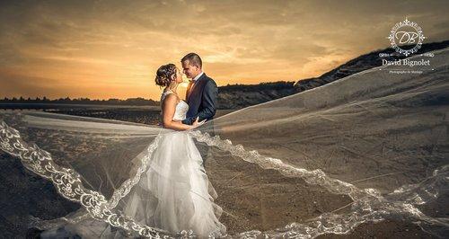 Photographe mariage - David Bignolet Photographe - photo 77