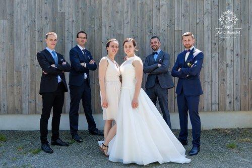 Photographe mariage - David Bignolet Photographe - photo 82