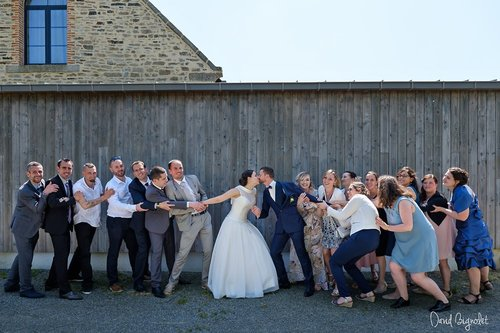 Photographe mariage - David Bignolet Photographe - photo 81