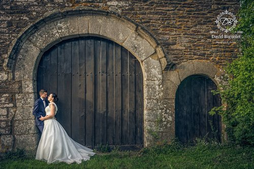 Photographe mariage - David Bignolet Photographe - photo 84