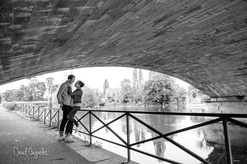 Photographe mariage - David Bignolet Photographe - photo 89