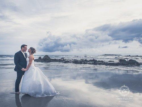 Photographe mariage - David Bignolet Photographe - photo 78