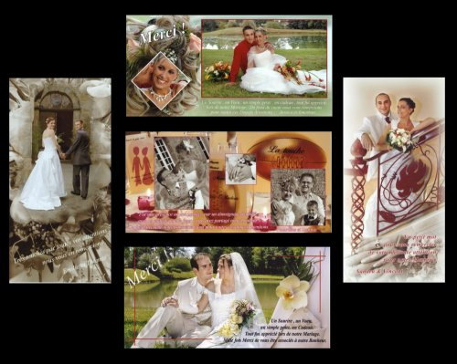 Photographe mariage - Eurl Alizé - photo 17