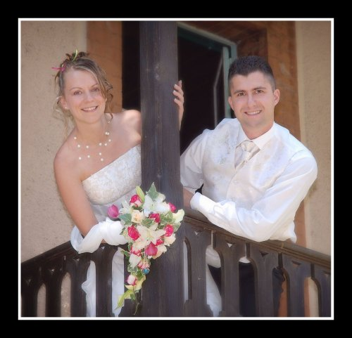 Photographe mariage - Eurl Alizé - photo 14