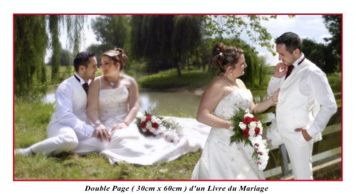 Photographe mariage - Eurl Alizé - photo 4