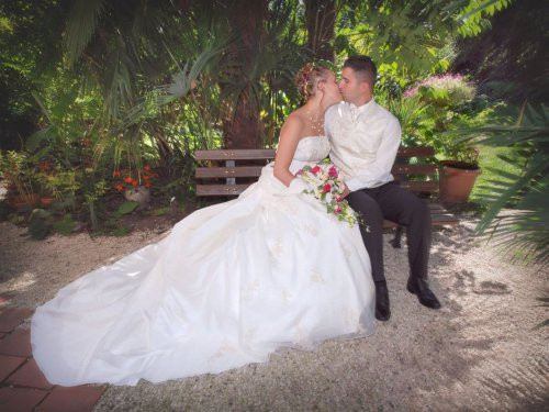 Photographe mariage - Eurl Alizé - photo 11