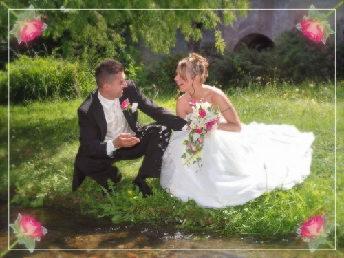 Photographe mariage - Eurl Alizé - photo 12