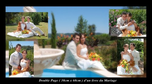 Photographe mariage - Eurl Alizé - photo 2