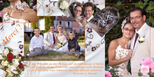 Photographe mariage - Eurl Alizé - photo 18