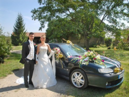 Photographe mariage - Eurl Alizé - photo 16
