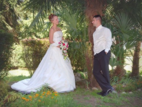 Photographe mariage - Eurl Alizé - photo 10