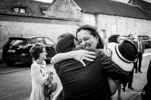 Photographe mariage - Le Comptoir Photo - photo 5