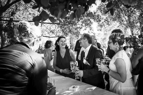 Photographe mariage - Le Comptoir Photo - photo 13