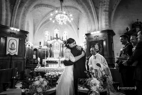 Photographe mariage - Le Comptoir Photo - photo 2
