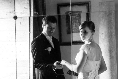 Photographe mariage - Sébastien THEOT Photographe - photo 24