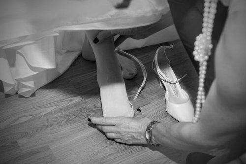 Photographe mariage - Sébastien THEOT Photographe - photo 20
