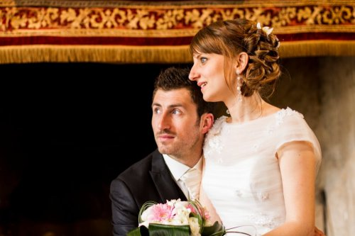 Photographe mariage - Sébastien THEOT Photographe - photo 22